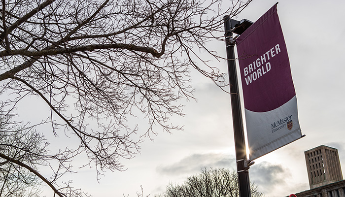 McMaster University has been ranked 11th in the world for clinical, pre-clinical and health subjects.